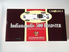 1:18 Watson Roadster Indianapolis 1961 Carousel 4410