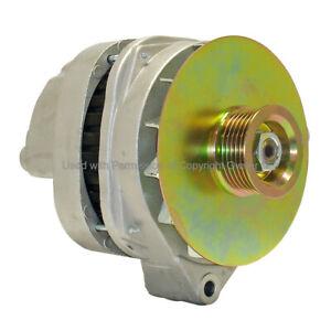 Alternator-New Quality-Built 8219604N