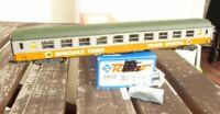 Roco 44622 H0 UIC-Schnellzug-Liegewagen Train Spécial FTS 2.Kl. SNCF Epoche 4/5