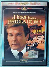 007 - L'UOMO DALLA PISTOLA D'ORO - DVD N.02125