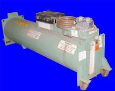 VERY NICE CARRIER 40.6 CU FT REFRIGERANT MANAGEMENT SYSTEM MODEL 19QA040-104