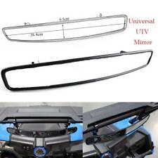"UTV Rear View Mirror with 2"" Clamp All For POLARIS RANGER 400 500 700 800 RZR"