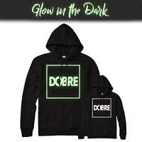 Dobre Brothers Hoodie, Musical Artists Inspired Glow In The Dark Hoodie Top