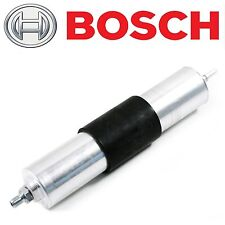OEM BOSCH FUEL/GAS FILTER BMW E31 E34 E36 E39 E46 1999 2000 Only