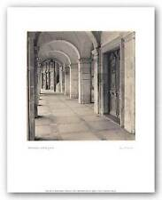 ARCHITECTURE ART PRINT Salamanca Castilla y Leon Alan Blaustein