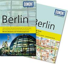 Reiseführer Berlin im Taschenbuch-Reisen