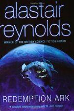 Redemption Ark (GOLLANCZ S.F.),Alastair Reynolds