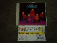 Deep Purple Burn Japan CD