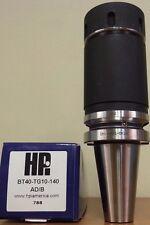 "HPI Pioneer BT40 TG10 Collet chuck 5.51"" Coolant Thru DIN AD/B **NEW**"