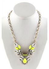 Rhinestone Fashion Necklaces & Pendants