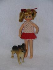 Vintage Mattel Buffy Doll Friend Of Tutti