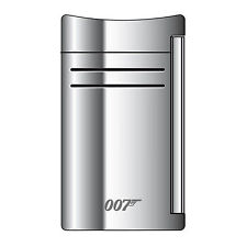 S.T. Dupont James Bond 007 Spectre MaxiJet Lighter, 20162N (020162N) New In Box