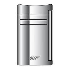 S.T. Dupont James Bond 007 Spectre MaxiJet Lighter, 20162N (020162N) New In Box