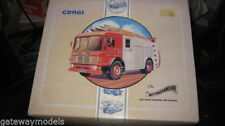 Corgi Classics Truck Diecast Vehicles with Limited Edition