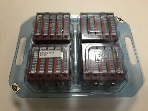 ULTRIUM LTO 5 TAPES 1.5/3.0 TB  20-PACK BRAND NEW  [TWENTY-PACK]  BNIOB  A