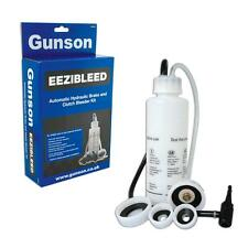 Gunson G4062 Eezi Bleed Brake Clutch Bleeding Tool Kit
