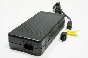 HPE Aruba External Inline 180 Watt Power Supply for JL258A 2930F 8G 5066-5559