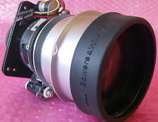 Bowers Wilkins B W Lcd Projector Zoom Lens 49 63 mm 1 1.7 2.3