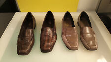 Amalfi womens shoes flats good condition size 8.5 good condition 2 pair similar