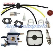 Carburetor Fuel Line Kit Mantis Tiller 7222 7225 SV-5C/2 Zama C1U-K82 A021001090