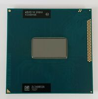 Intel® Core™ i5-3340M Prozessor 3 MB Cache, bis zu 3,40 GHz SR0XA