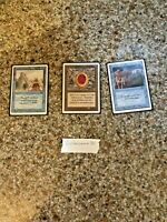 MTG Vintage Only Repack! Unlimited Power 9! Promotional Price!
