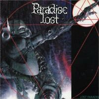 Paradise Lost - Lost Paradise [CD]
