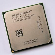 AMD Athlon X 2(AD775ZWCJ2BGH) Dual-core 2.7GHz Socket AM2 AM2+ Black edition CPU