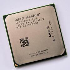 AMD Athlon X 2(AD775ZWCJ2BGH) Dual-core 2.7GHz Socket AM2 AM2+ Black edition CPU