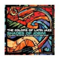 Various Artists - Colors Of Latin Jazz: Shades Of Jobim [New CD]