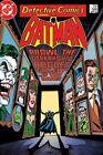 BATMAN ART POSTER ~ DETECTIVE #566 ROGUES 24x36 DC Comic Book Dick Giordano