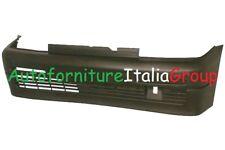 PARAURTI ANTERIORE NERO FIAT CINQUECENTO (500) 92>98 1992>1998