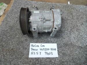 FIAT AIR CON COMPRESSOR DENSO 447220-8644
