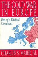 The Cold War in Europe: Era of a Divided Continent - (1) - New