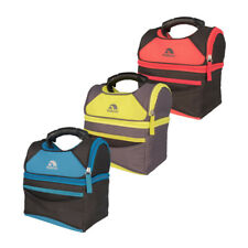 Igloo  Playmate Gripper  Lunch Bag Cooler  9  cans, 1 pc.