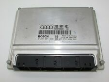 VW Audi Passat 2,5L Motor Steuergerät Bosch 0281001938 3B0907401 Ecu control