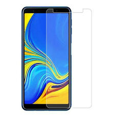 For Samsung Galaxy A7 2018 - Anti-Scratch Tempered Glass Film Screen Protection