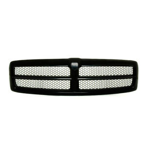 New Grille Fits Dodge Pickup with Sport Package QR33DX8AE