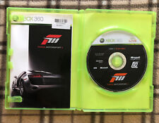 Xbox 360-Forza Motorsport 3 Spiel Disc Only