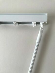 VERTICAL BLIND OPERATING WAND /ROD 320mm LONG REPLACEMENT OR SPARES