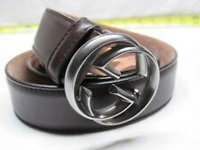 2af279199 Gucci Gg Belt In Women's Belts for sale | eBay