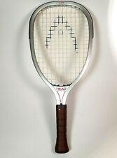 Head Racquetball Racket Demon 3 7/8 Grip Demon Racket Racketball