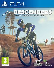 Descenders   PlayStation 4 PS4 New