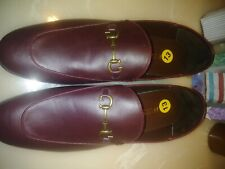 mens guess loafer size 13