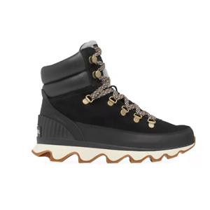 Sorel Kinetic™ Conquest Black Boots