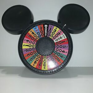 Disney Wheel Of Fortune Board Game Replacement Wheel