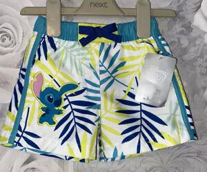 Boys Age 3-6 Months - BNWTS Disney Swimming Shorts