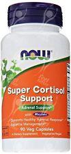 Súper Cortisol Apoyo X90vcaps Con Cromo Chelavite