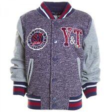 128GB Jungen-Jacken aus Baumwollmischung in Größe
