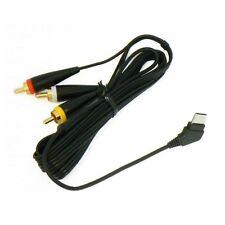 Samsung D800 D900 D900i E840 P310 X820 Z630 TV-Out RCA Data Cable ATC012CBE